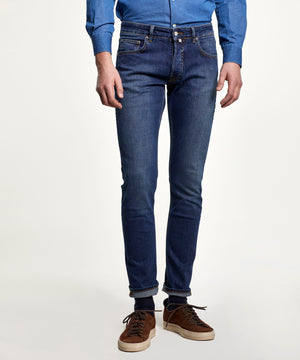 Heritage Jeans