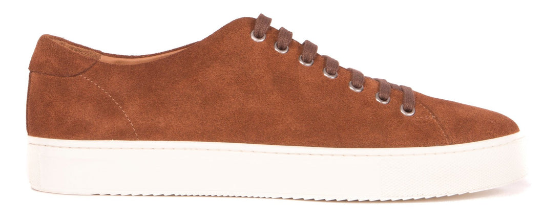 Human Scales Herbert Suede lt brown