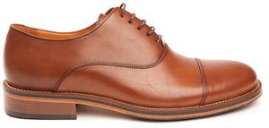 Human Scales Benny-Shoes-Classic fashion CF13-40-Light Brown-Classic fashion CF13