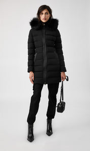 Mackage - Calla (black)