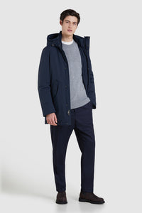 Woolrich - Stretch Mountain Parka