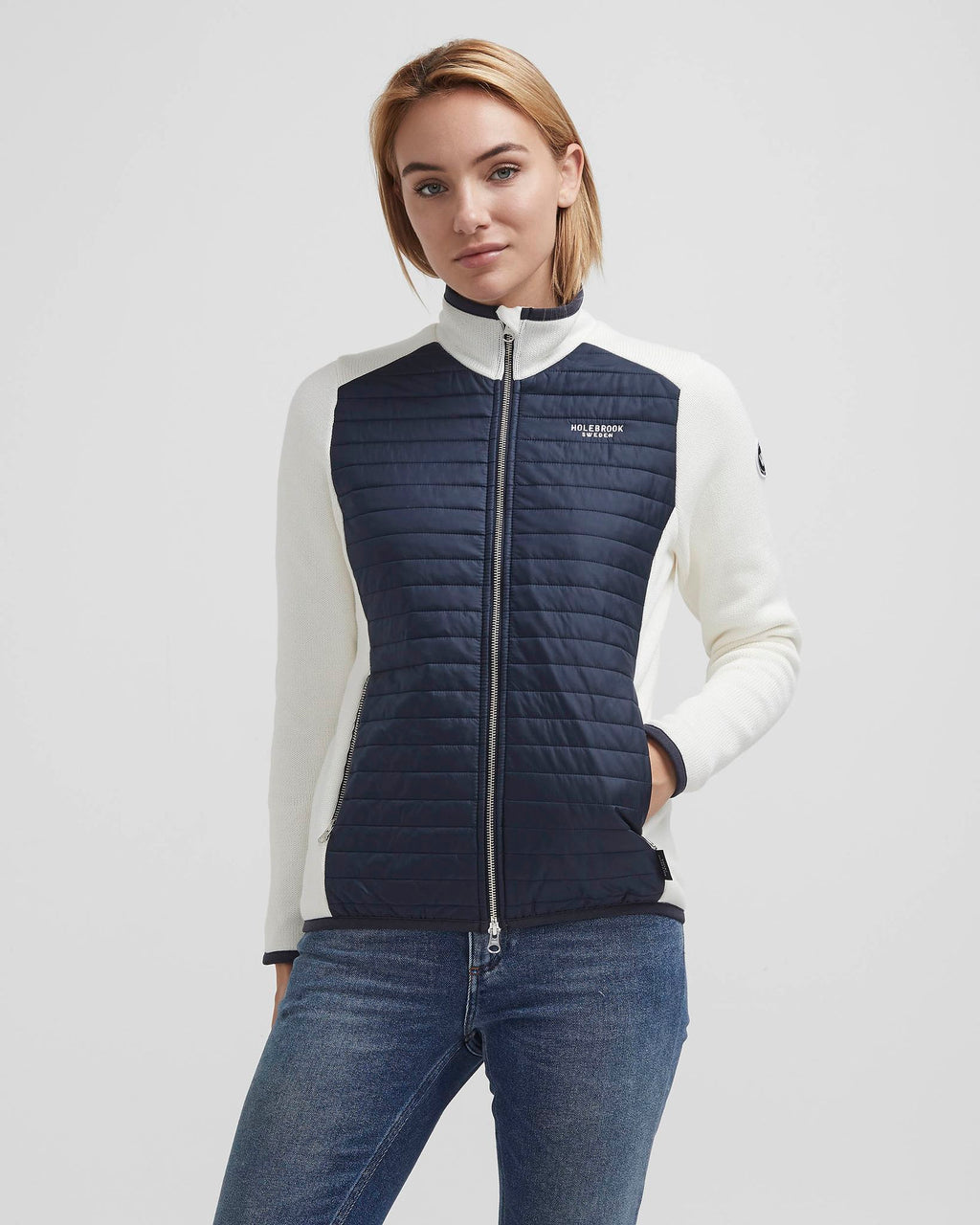 Holebrook Mimmi Fullzip WP