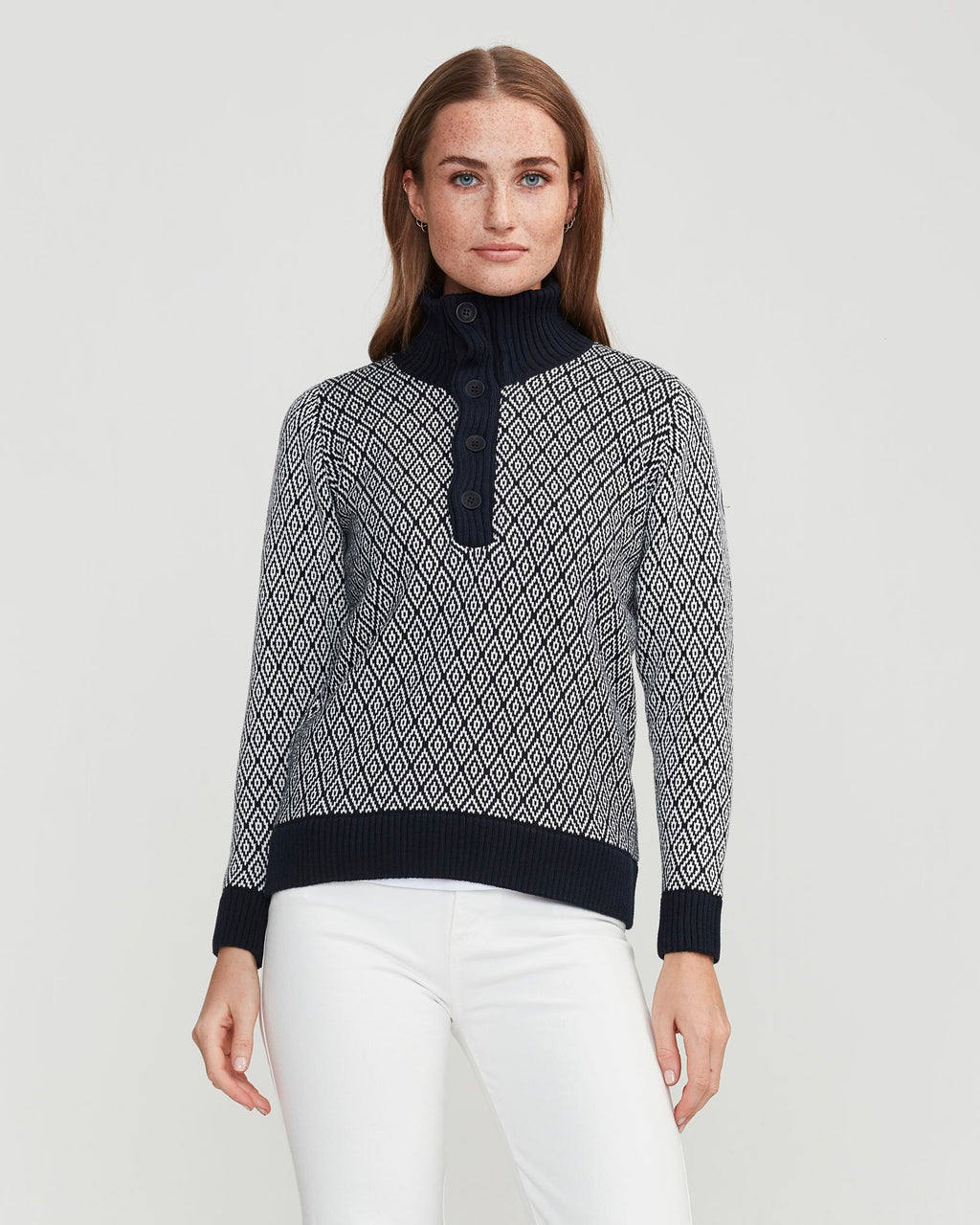 Holebrook Emelie T-neck WP