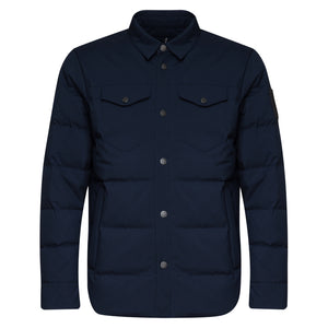 Cross|Sportswear - M Down Shirt Navy