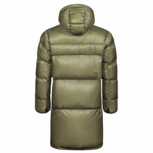 Load image into Gallery viewer, Cross|Sportswear - M Light Down Coat Lichen Green