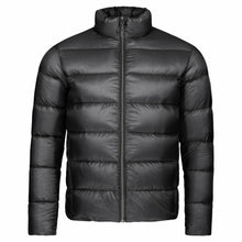 Load image into Gallery viewer, Cross|Sportswear - M Light Down Jacket Black