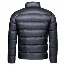 Load image into Gallery viewer, Cross|Sportswear - M Light Down Jacket Navy
