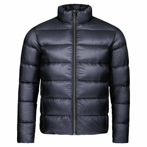 Cross|Sportswear - M Light Down Jacket Navy