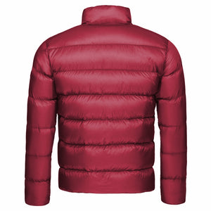 Cross|Sportswear - M Light Down Jacket Rumba Red