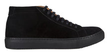 Load image into Gallery viewer, Human Scales Lee Mid Suede Black