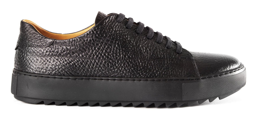 Human Scales Henry Fat Sole Black