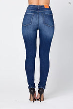 Load image into Gallery viewer, O-HIGH' HIGHWAIST JEANS