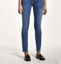Load image into Gallery viewer, Morris Stockholm - Monroe Satin Jeans