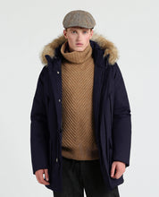 Load image into Gallery viewer, Woolrich Laminated Cotton Parka Hc-Jacket-Woolrich-Classic fashion CF13