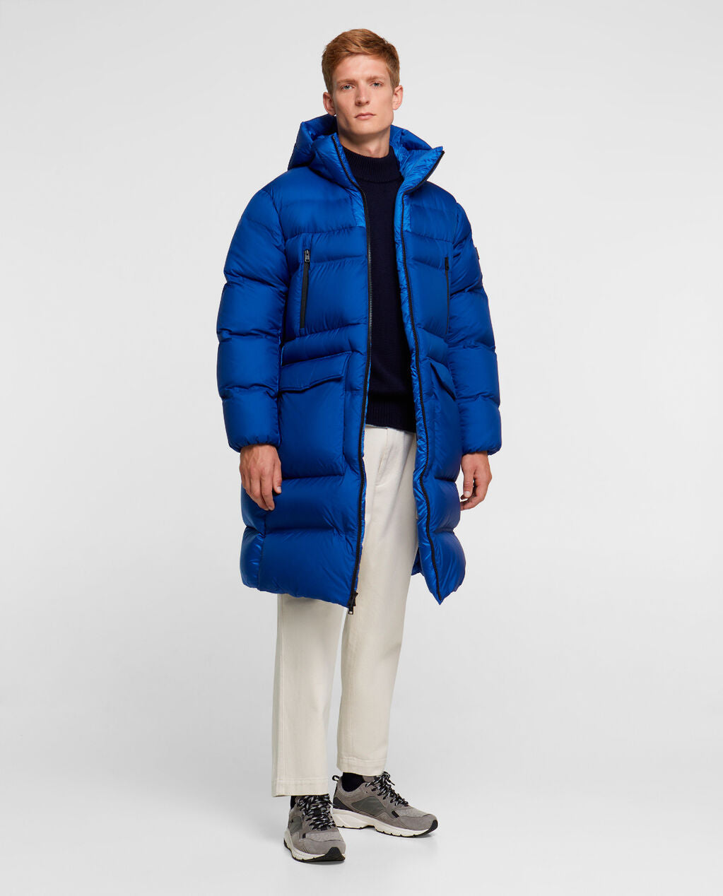 Woolrich PACKABLE SEALED PARKA