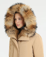 Load image into Gallery viewer, Woolrich W'S Military Parka-Jacket-Woolrich-Classic fashion CF13