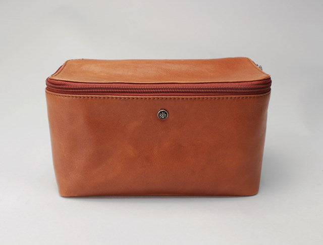 Saddler Palmqvist Wash Bag-Bags-Classic fashion CF13-Classic fashion CF13
