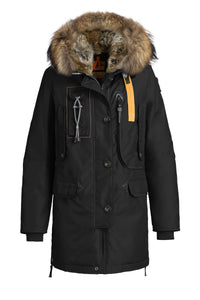 Parajumpers Kodiak Parka Jacket-Jackets-Classic fashion CF13-XS-Black-Classic fashion CF13