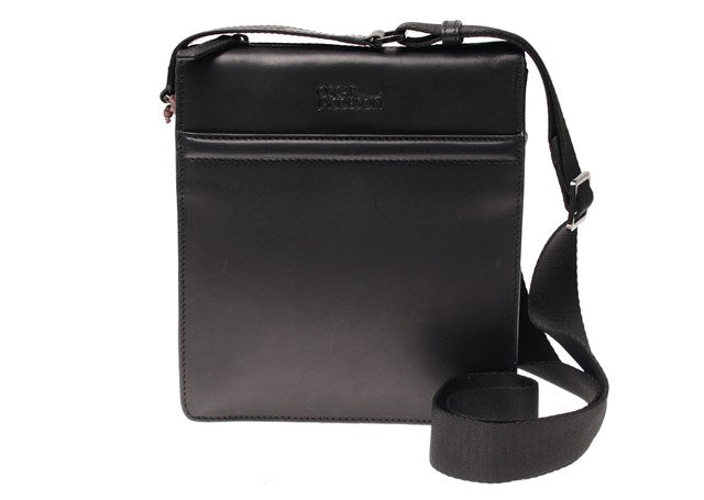 Oscar Jacobson Small Male Messenger Bag-Bags-Classic fashion CF13-Classic fashion CF13