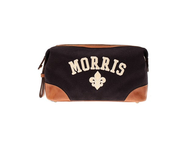 Morris Clint Wash Bag-Bags-Classic fashion CF13-Navy-Classic fashion CF13
