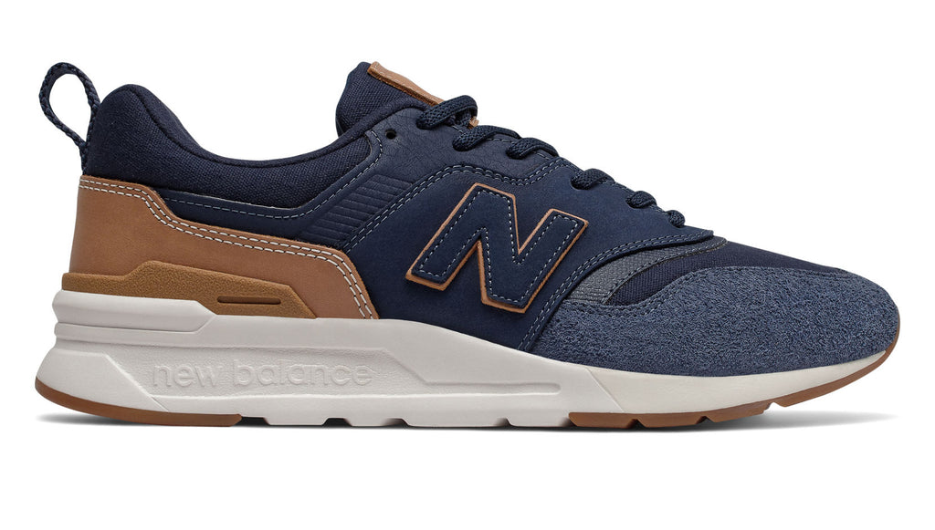 New Balance 997H Lux 10 Year Leather