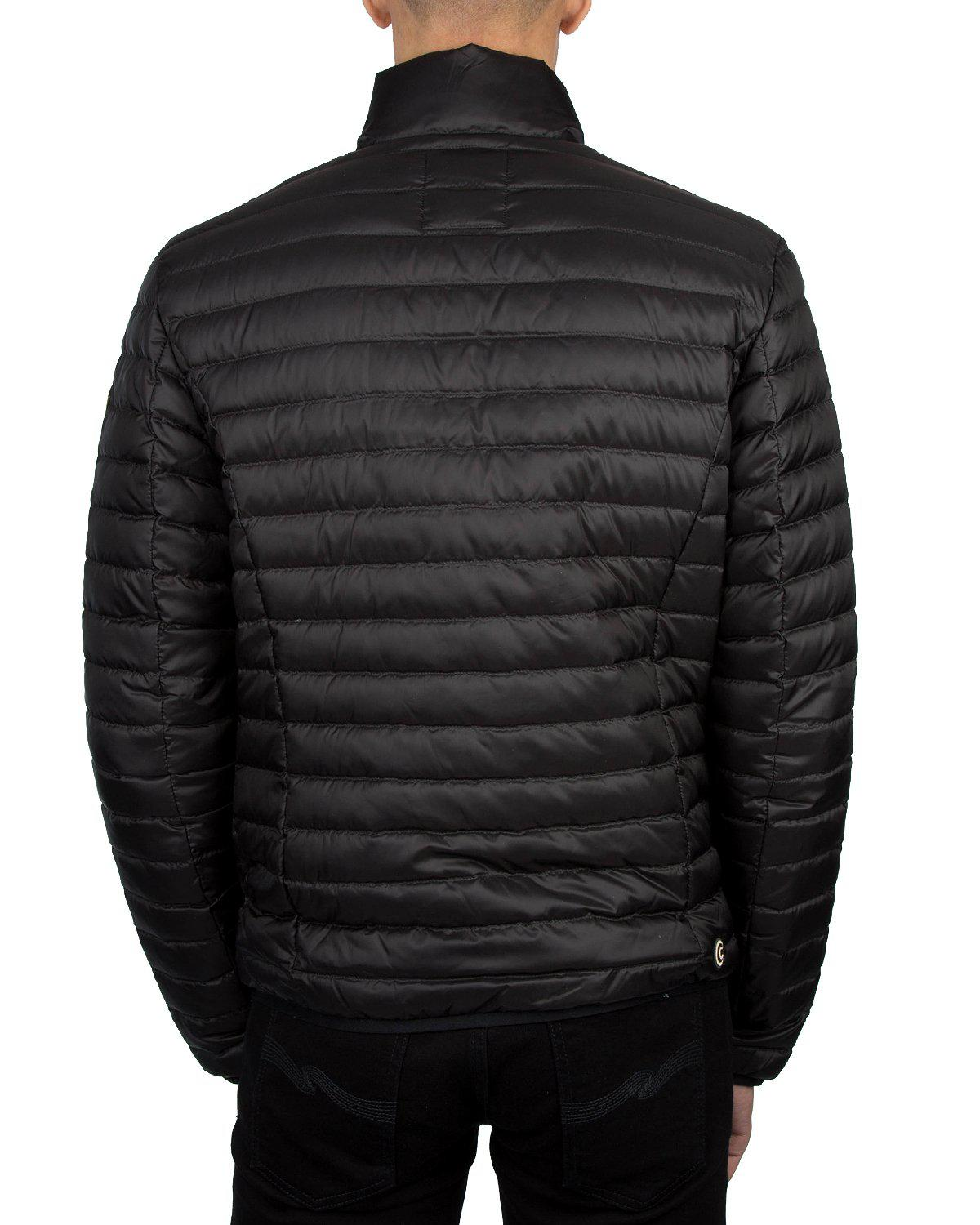 COLMAR Light Mens Down Jacket-Jackets-Colmar-Classic fashion CF13