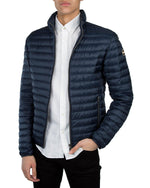 COLMAR Light Mens Down Jacket-Jackets-Colmar-s-Navy-Classic fashion CF13