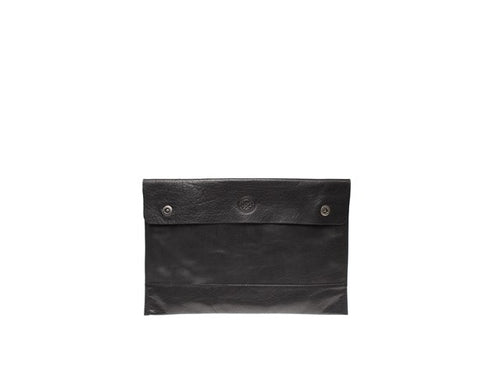 Saddler Plumstead Computer Case-Bags-Classic fashion CF13-Black-Classic fashion CF13