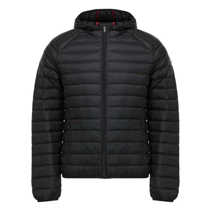 Down Jacket Man ORANGE NICO BASIC