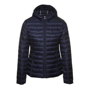 Down Jacket Woman MOUTARDE CLOE BASIC