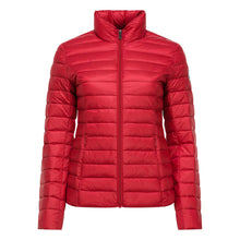 Load image into Gallery viewer, Down Jacket Woman ROSE GOYAVE CHA BASIC