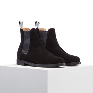 Duke and Dexter STEALTH BOOT