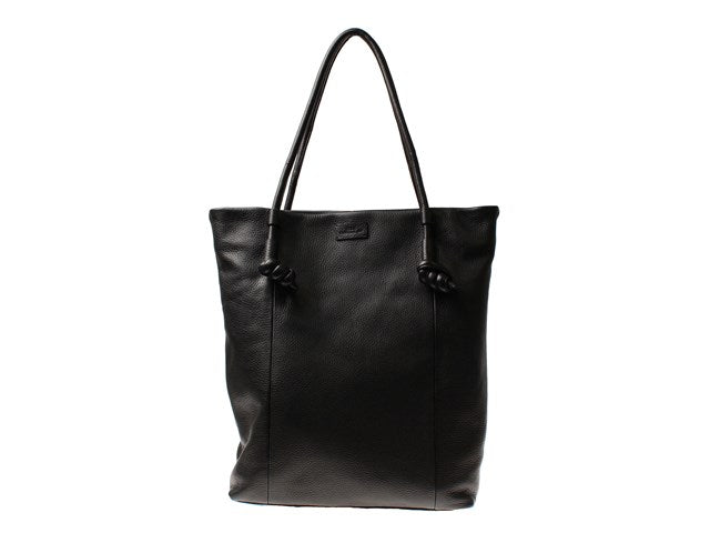 Saddler Amiens Shopper Bag-Bags-Classic fashion CF13-Black-Classic fashion CF13