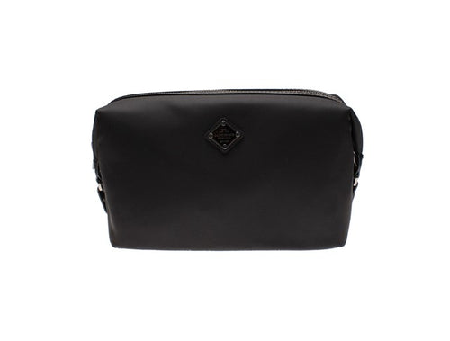 J. Lindeberg Wash Bag-Bags-Classic fashion CF13-Black-Classic fashion CF13