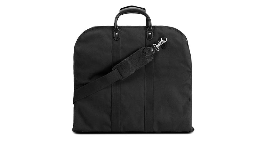 Baron Canvas Garment Bag-Bags-Classic fashion CF13-Classic fashion CF13