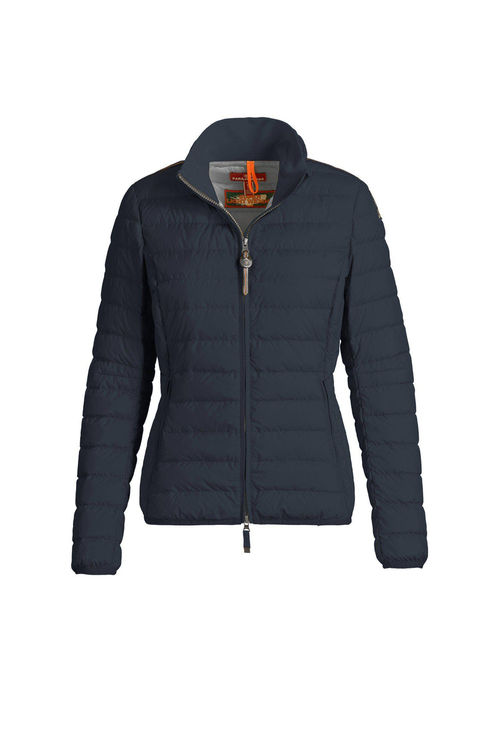 Parajumpers Geena Jacket-Jackets-Classic fashion CF13-XS-Blue-Classic fashion CF13