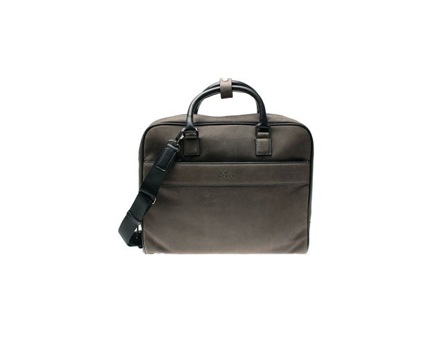 Oscar Jacobson Big Male Computer Bag-Bags-Classic fashion CF13-Classic fashion CF13