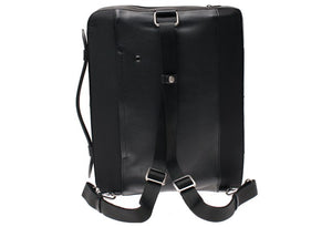 Saddler Houston Male Computer Bag-Bags-Classic fashion CF13-Black-Classic fashion CF13