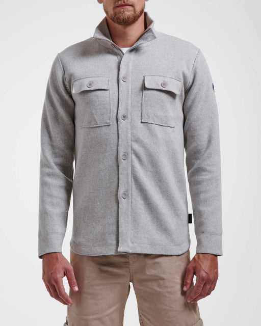 HOLEBROOK Edwin Shirt Jacket WP