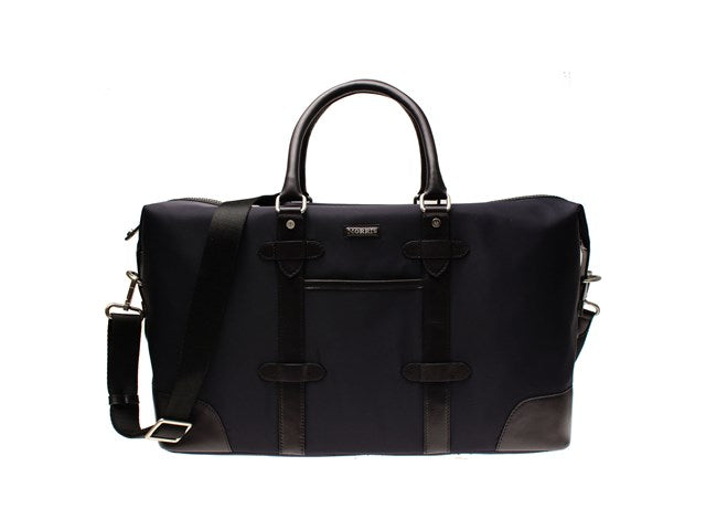 Morris Jim Weekend Bag-Bags-Classic fashion CF13-Navy-Classic fashion CF13