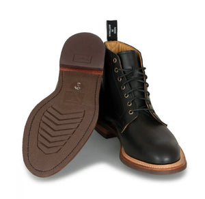 R.M.Williams Rickaby Boot Chestnut