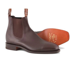 R.M.Williams Craftsman G Boot Yearling Chestnut