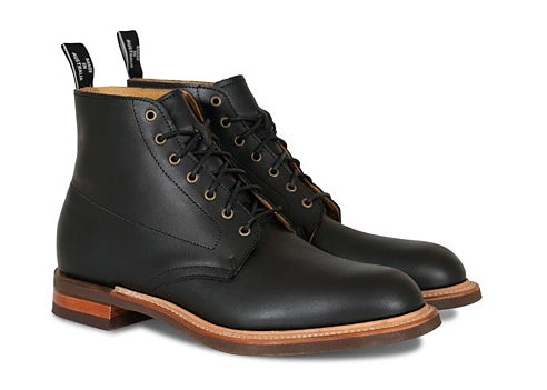 R.M.Williams Rickaby Boot Black