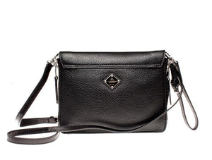 J. Lindeberg Crossbody Bag-Bags-Classic fashion CF13-Black-Classic fashion CF13