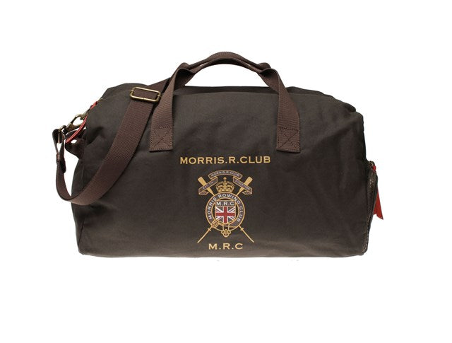 Morris Lou Gym Bag-Bags-Classic fashion CF13-Green-Classic fashion CF13