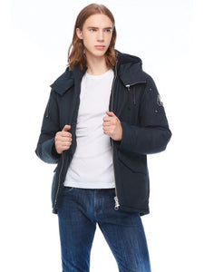 Moose Knuckles - MILLSTREAM JACKET/ NO-FUR