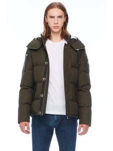 Moose Knuckles - FORESTVILLE JACKET/ NO-FUR