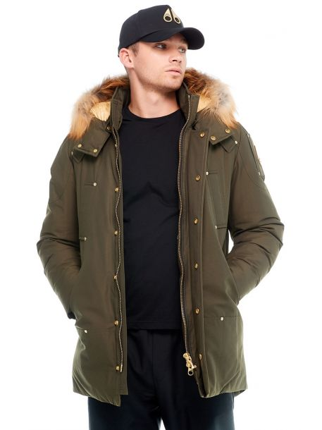 Moose Knuckles - STAG LAKE PARKA