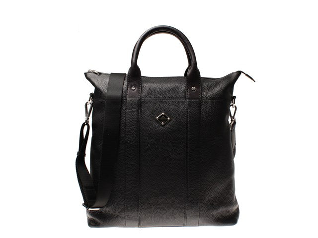 J. Lindeberg Bobby Shopper Bag-Bags-Classic fashion CF13-Black-Classic fashion CF13