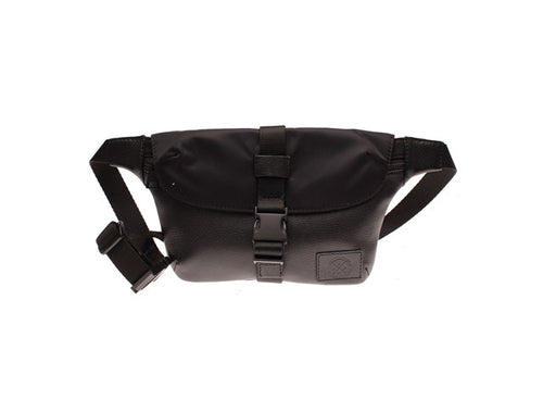Saddler Matera Bum Bag-Bags-Classic fashion CF13-Black-Classic fashion CF13